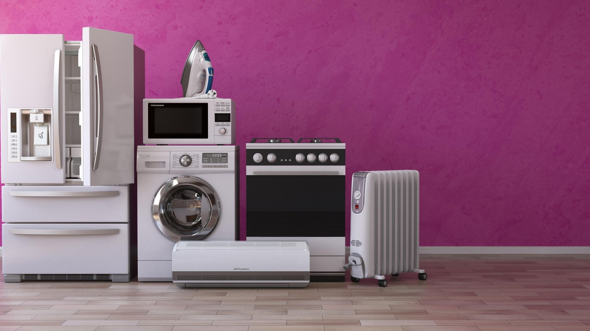Are you allowed to purchase your own appliances & materials for your home construction or home renovation projects?