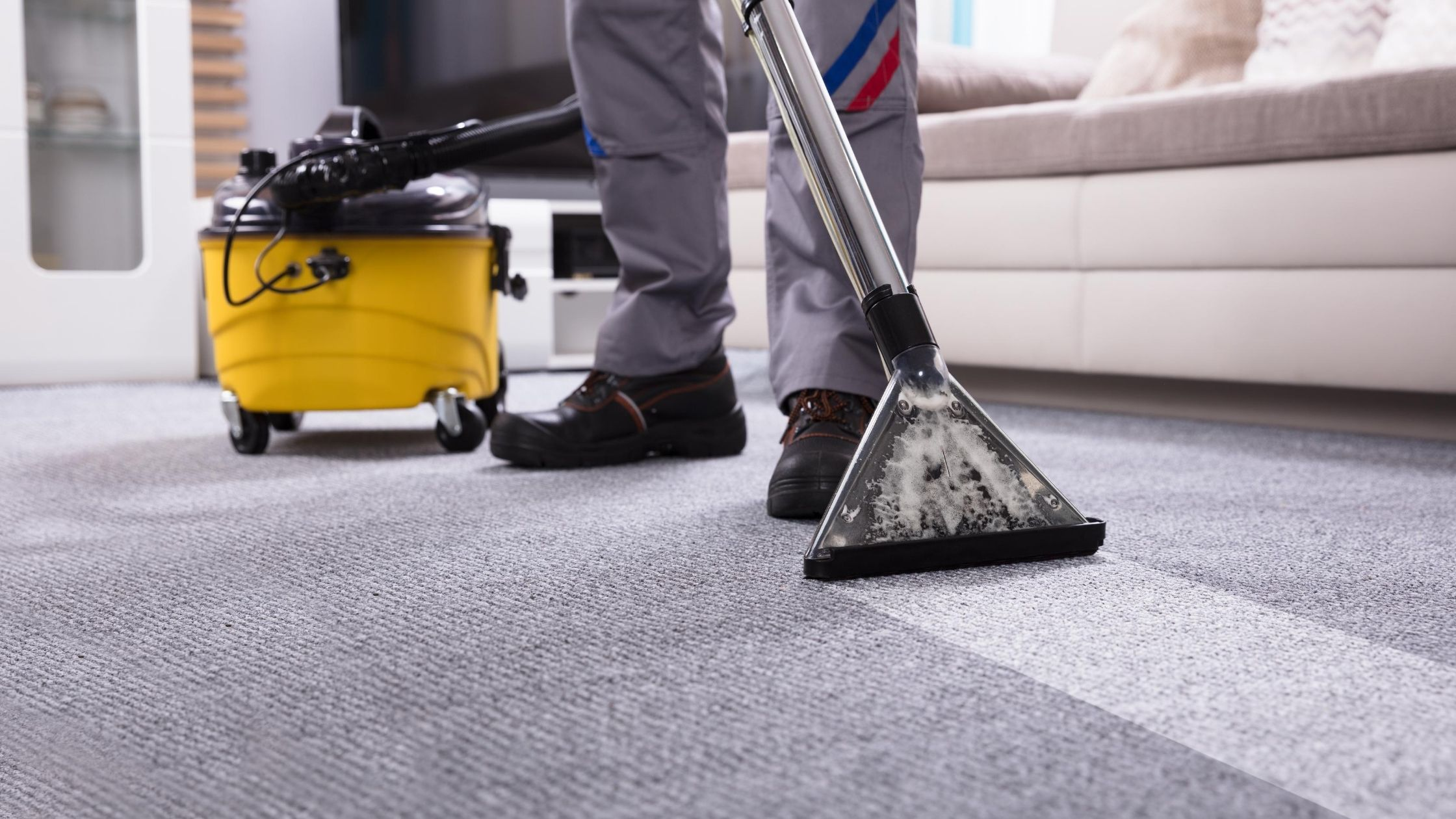 Becoming A Silicon Slopes Based Commercial Carpet Cleaning Service
