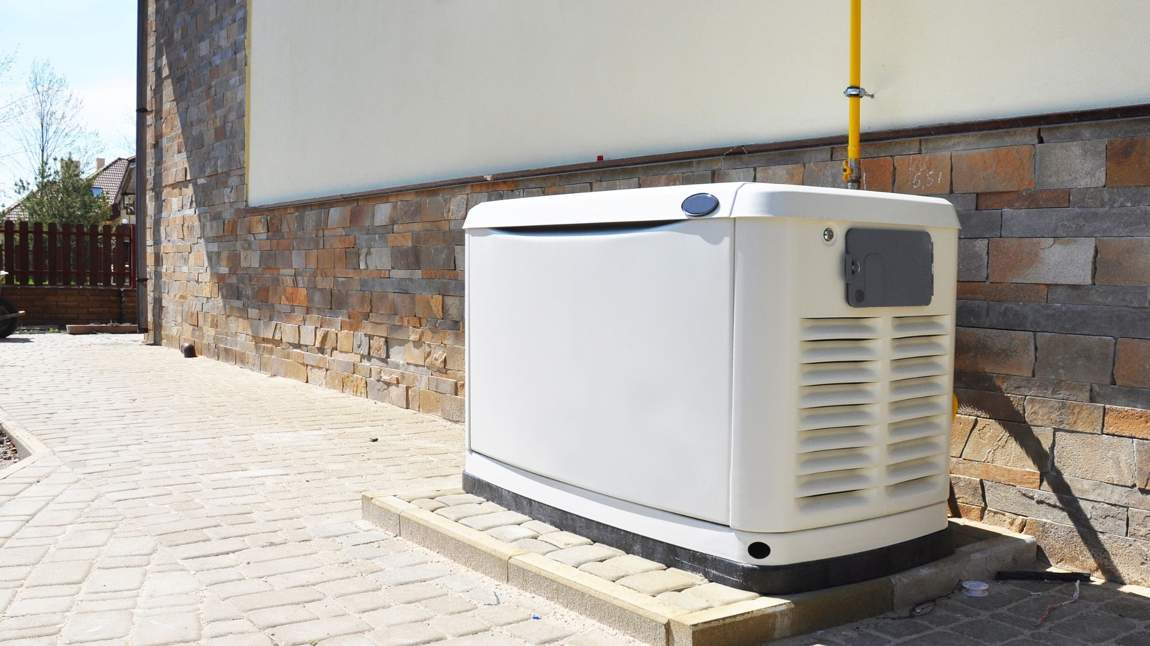 What an Emergency Generator Installation Entails